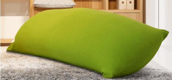 ヨギボーマックス人気カラーライムグリーン
