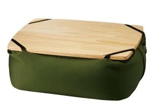 ベルメゾン膝上テーブル