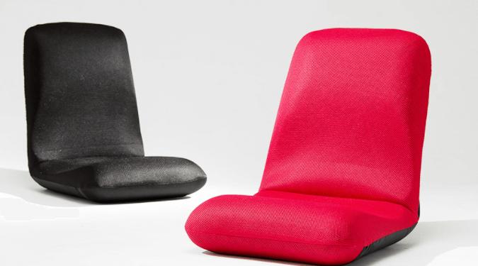 ビーズクッションと座椅子どっちがいい?